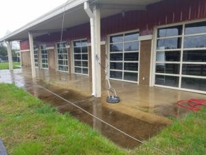 power washing spring hill